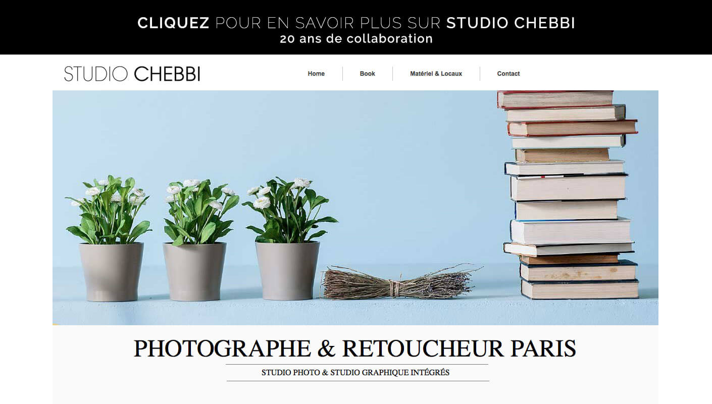 Photographe Freelance Paris