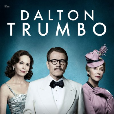 Graphiste affiche cinéma Dalton Trumbo