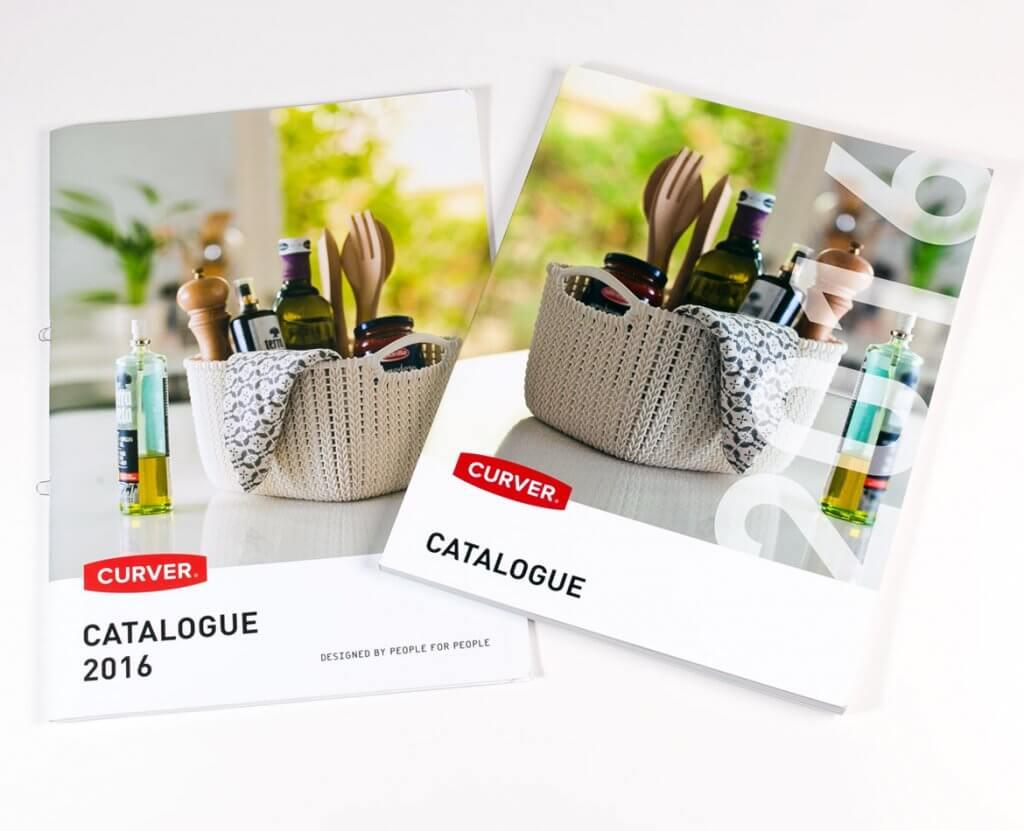 Catalogue Prix et general Curver