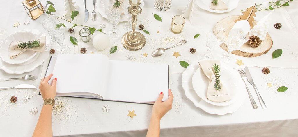 photographe art de la table