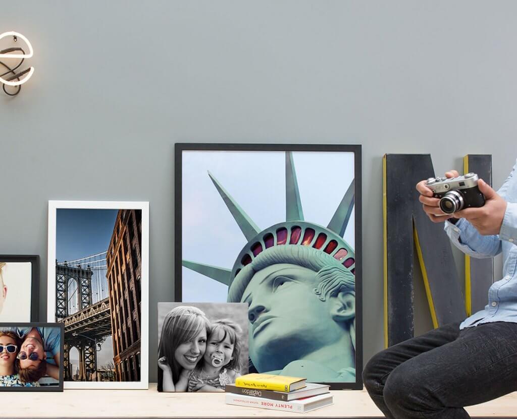 Photographe ambiance loft