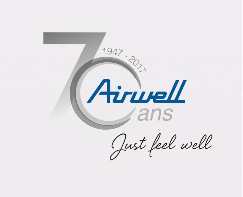 Logo 7 ans Airwell