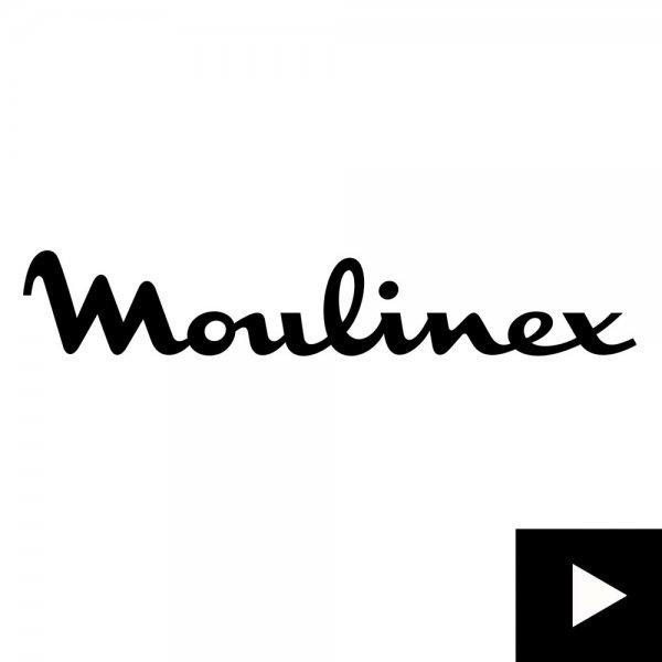 Réalisation Film produit Seb Moulinex