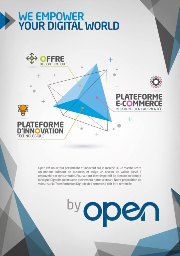 Charte Open