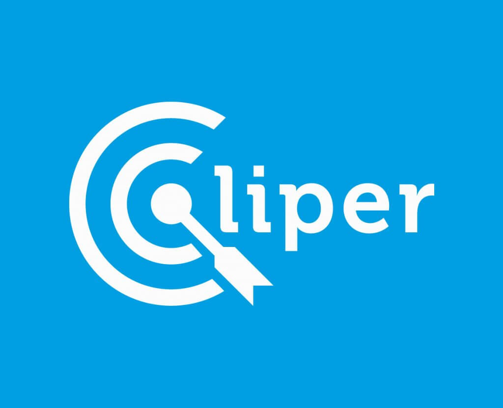 creation logo cliper