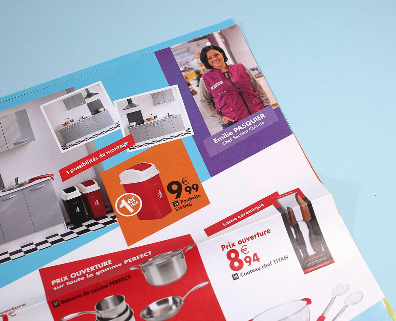 catalogue cuisine alinea fabulous leroy merlin cuisine spring rouge murale ahurissant cuisine. Black Bedroom Furniture Sets. Home Design Ideas