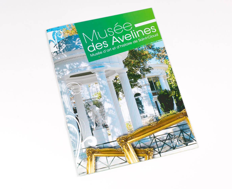 Brochure Musée