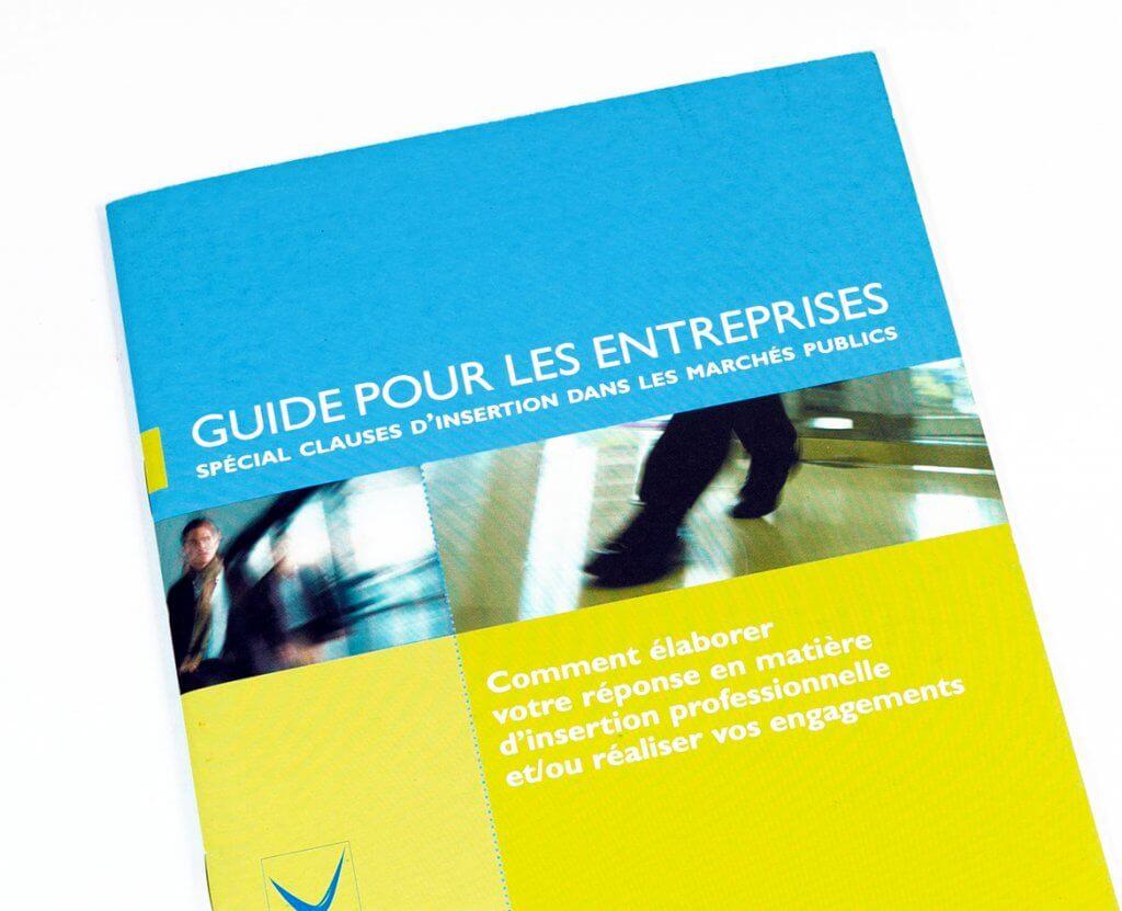 Guide pour les entreprises Hauts-de-Seine