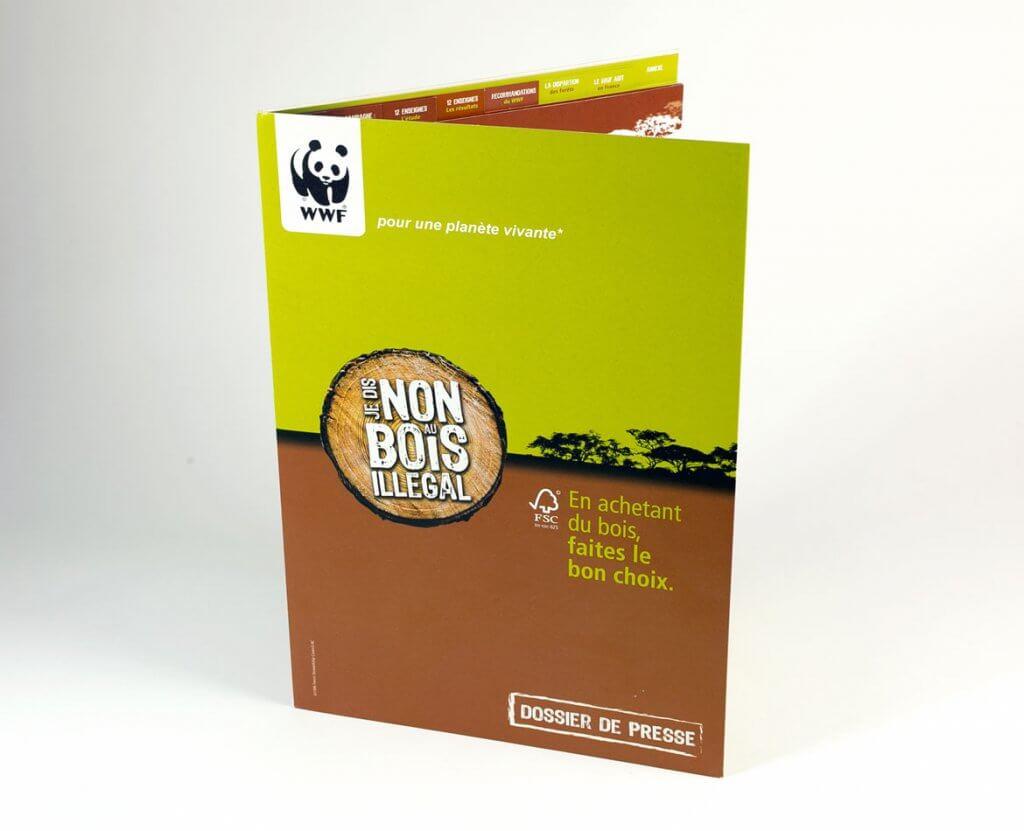 Dossier presse WWF