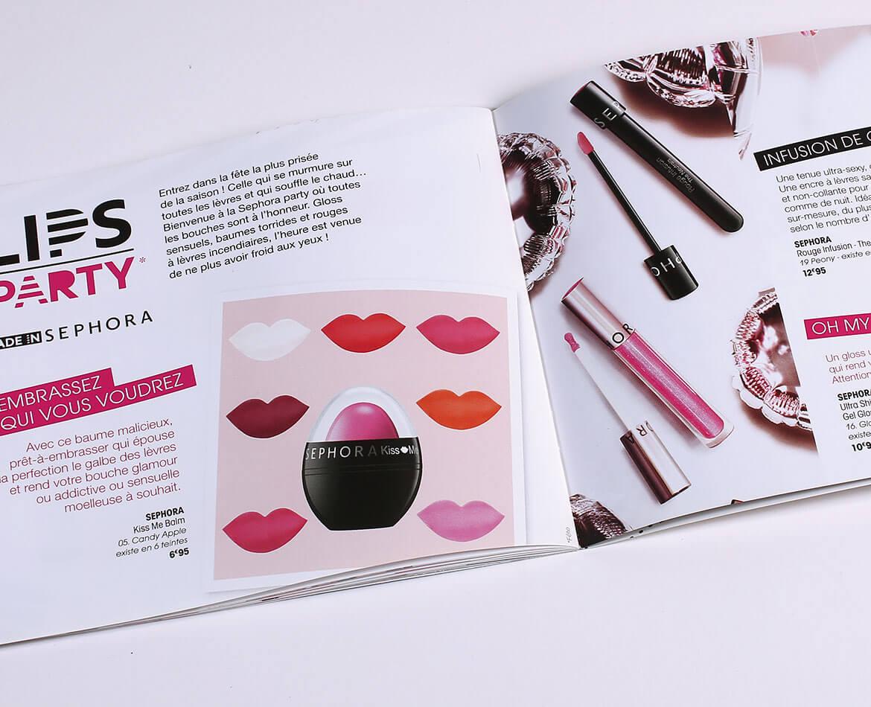 mode et beauté magazine