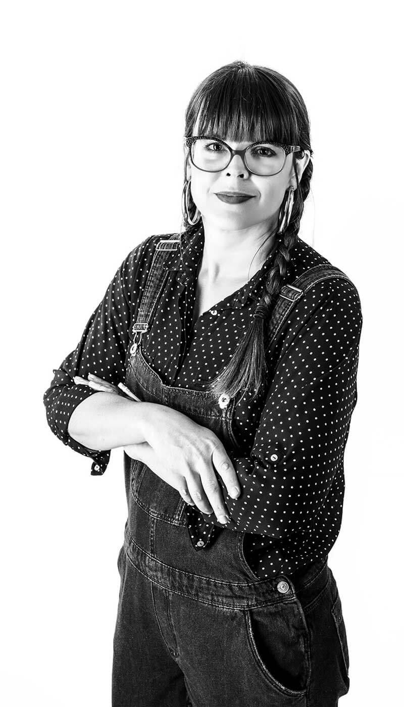 Gwenaelle Bessiere Graphiste freelance