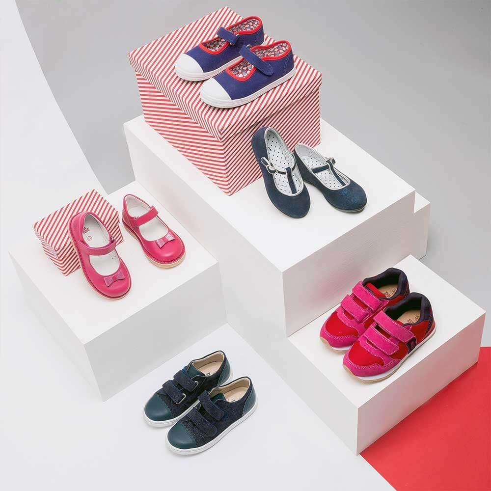 photographe chaussure enfant