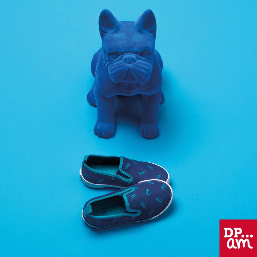 Prise de vue photo chaussure pour DPAM