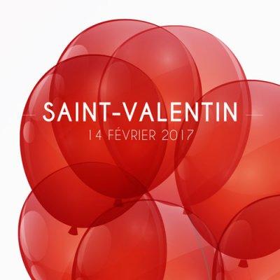 Campagne Saint Valentin