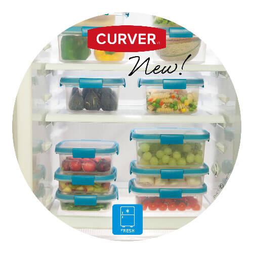 Conception gabarit d'étiquette produits alimentaires