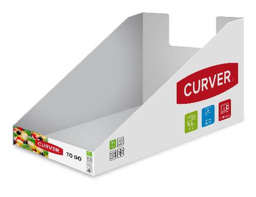 Conception graphique publicité sur lieu de vente