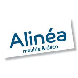 Graphiste pour Alinéa