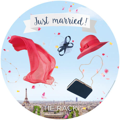 Campagne publicité mariage : Photographe Studio Chebbi