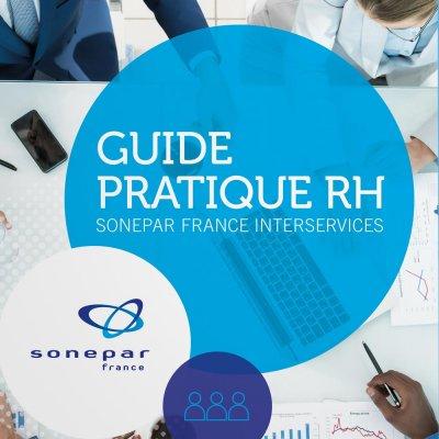 Guide RH Sonepar