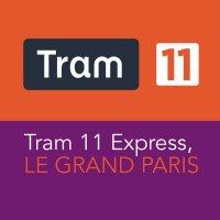 Dossier presse Tram 11 SNCF