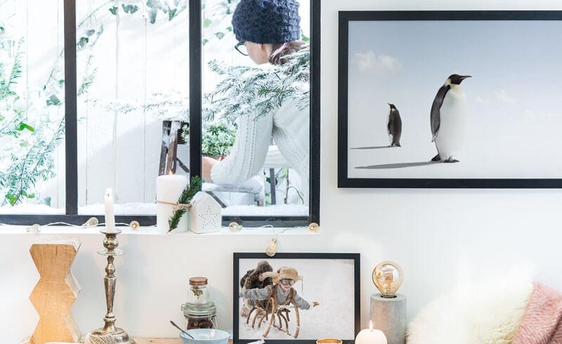photographe realisation décor