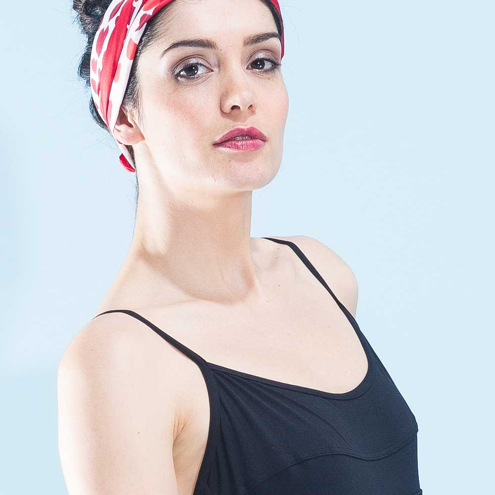 Photographe studio danseuse