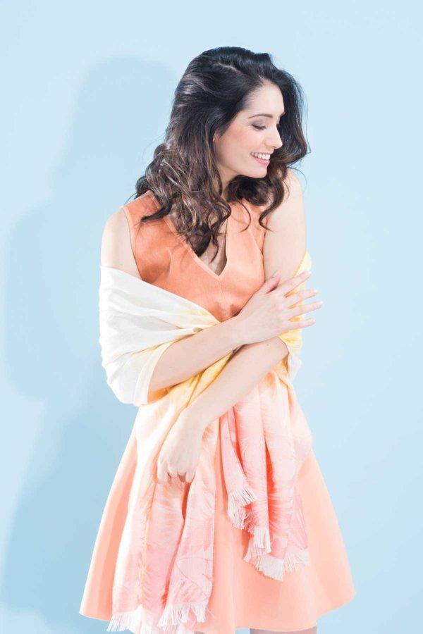 Studio photo de accessoires mode femme