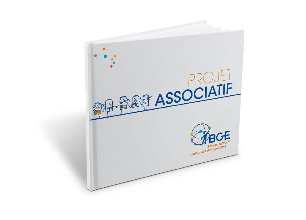 Maquette Rapport associatif