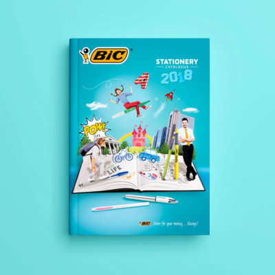 Catalogue Produit fourniture scolaire