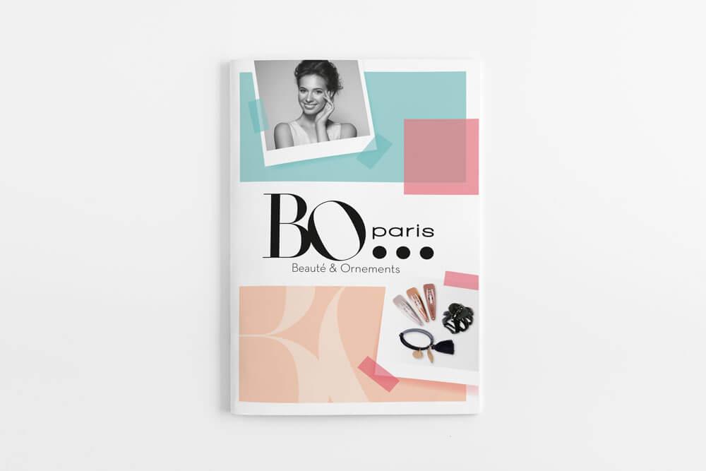 Brochure produits Bo-Paris