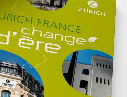 Zurick – Brochure