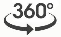 Photographie produit en 360 degres