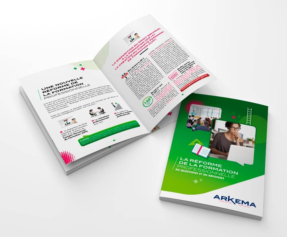 Brochure Arkema