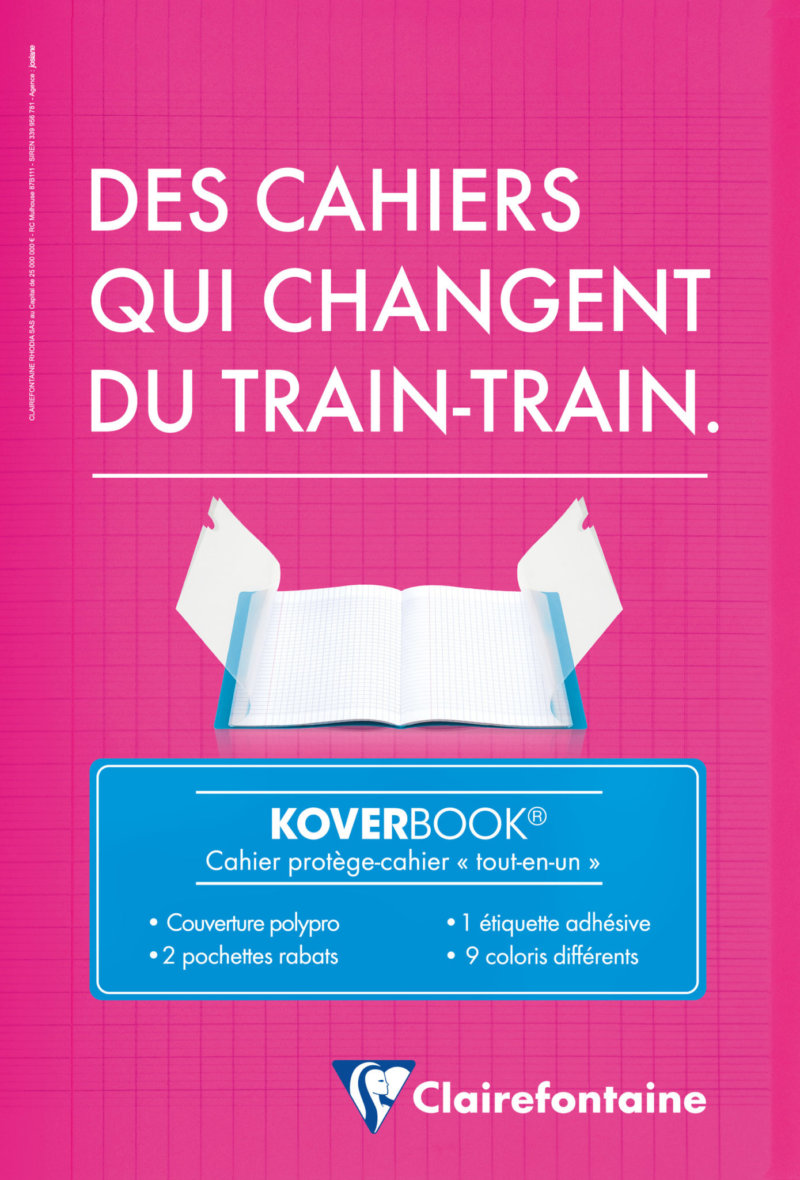 Koverbook
