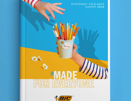 Catalogue BIC 2019