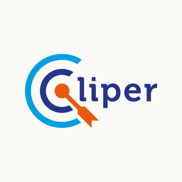 Creation logo cliper