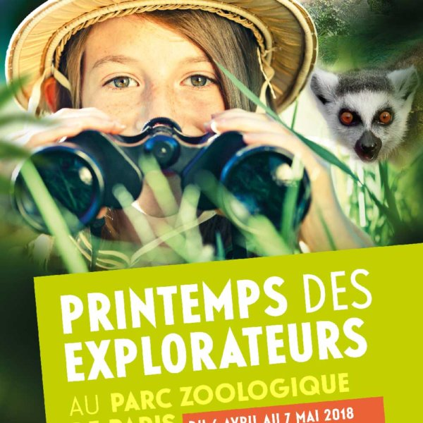 Campagne communication Zoo