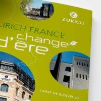 Brochure Zurick